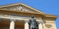 Statuia lui Carol Davila