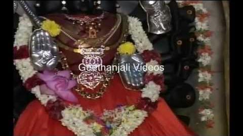 Devi Stothranjali - Sri Mahalaksmhi Ashtakam