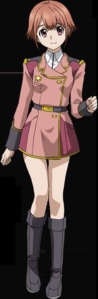 Nasu Mayuka