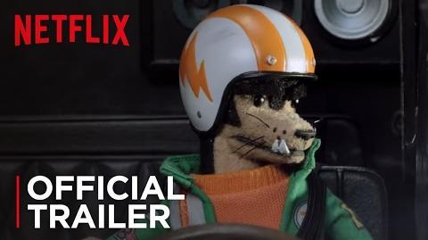 Buddy Thunderstruck Official Trailer HD Netflix