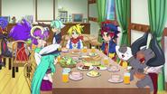 Gao & Friends Lunch