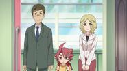 Noboru Parents