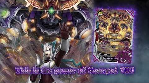 Future Card Buddyfight X Booster Pack Vol