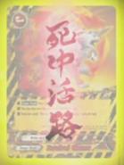 Survival Chance (Anime)