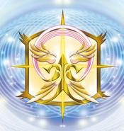 Divine Guardians (Full Art)