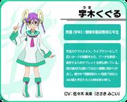 Kuguru's profile
