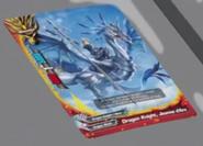 Dragon Knight, Jeanne d'Arc (Anime)
