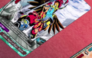 Fallen Angel of Rage, Beleth (Anime)