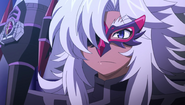 Rouga Wearing Wolf Mask Season 3