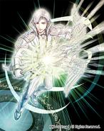 Magician of Glass, Will Glassart (Full Art)