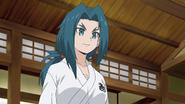 Suzumi Uniform