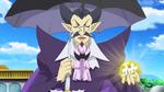 Count Dawn Omni Lord Emblem