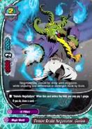 Demon Realm Negotiator, Gusion (Anime)