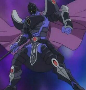 Tachyon Knight