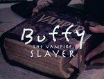 Buffy credits logo images 2 (seasons 1-2)