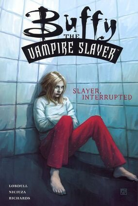 Slayer, Interrupted