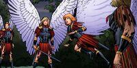Angel (species)