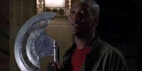Gunn's axe