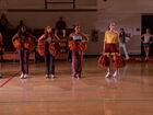 Sunnydale high school new gym