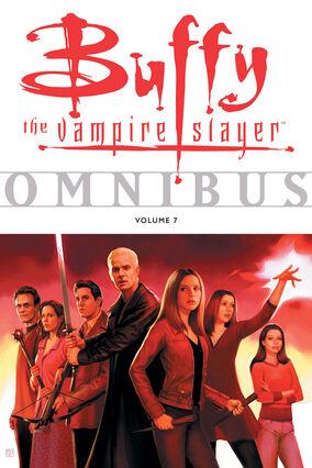 Omnibus Vol 7