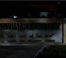 Cimetière de Sunnydale
