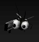 Gnat Rifleman