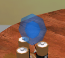 Forcefield Turret