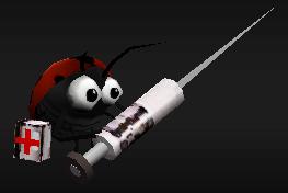 Ladybug Medic
