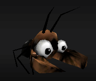 Pincer Ant