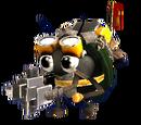 Garden Beetle Defender