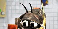 Pillbug Gunner