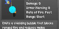 Shielder