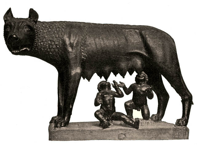 File:She-wolf suckles Romulus and Remus.jpg