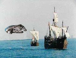 Columbusvoyage