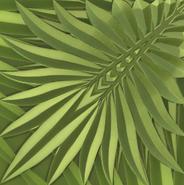 Foliage panel