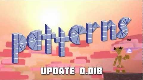 Patterns 0.01b Update-0