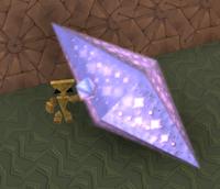 Tall pentagonal bipyramid