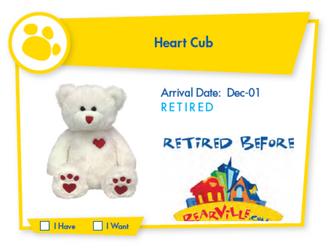 Heart Cub