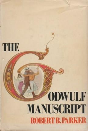 File:The Godwulf Manuscript cover.jpg