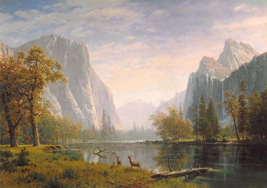 File:Bierstadt yosemite valley.jpg