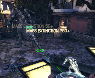 Massextinction