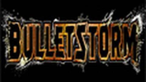 Bulletstorm Debut Trailer HD