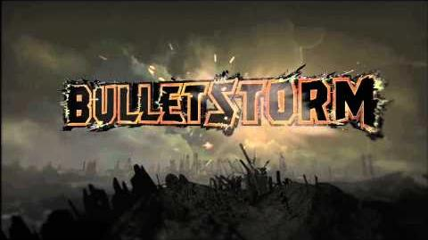 Bulletstorm Tug-O-War Team Skillshot