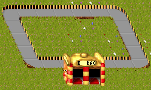 File:Theme park Race Car Ride.jpg