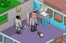 Hospital Diseases