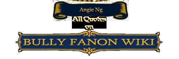 AngieQuotes