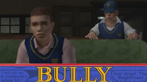 "Bully (PS4 version) - mission ""Race the vale"""