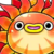 Redfishy icon