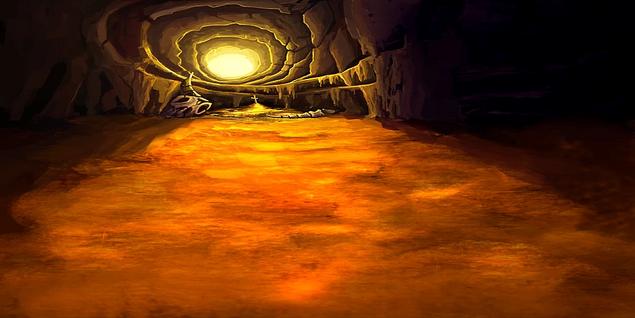 Mine Cave BFull