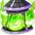 Lanternvil halloween icon